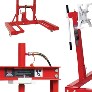 Blackhawk automotive shop equipment for Parlour equipment